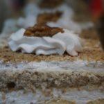 ořechovo-šlehačkový