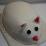 dort myška