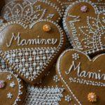 perníčky pro maminky